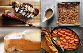 the united states of thanksgiving neatorama