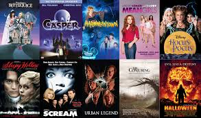 ya book queen top ten movies to watch for halloween