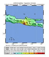 earthquake jogja 2006 yogyakarta earthquake wikipedia