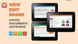 wps office for android download