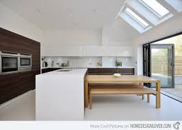 kitchen island with attached dining table 15 beautiful kitchen island best kitchen island with table attached