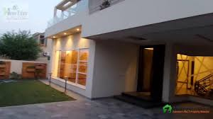 1 kanal bungalow with basement is available for sale youtube