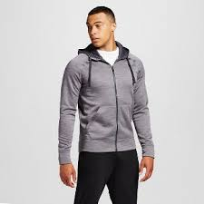 Grey Hooded Sweatshirt Target