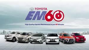 Toyota Airport Motors