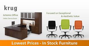 Krug Furniture Kitchener Krug Office Chair Stylish Studio 71 Seating Gsa Aqua Pertaining To