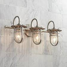 Kichler Bath Lighting Kichler Industrial Bathroom Lighting Ls Plus