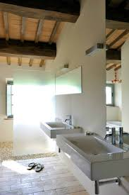 the tuscan house country house with contemporary interior in the tuscan countryside