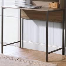 titania writing desk with hutch