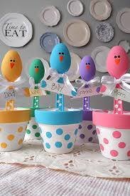 Easter Decorations To Make Pinterest by 47 Easy Easter Crafts Diy Ideas For Easter Womansday Com