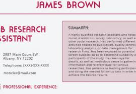 Sample Resume Templates by Resume 2016 Latest Resume Format And Samples