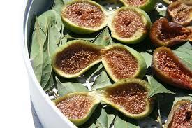 comment cuisiner des figues comment faire des figues séchées aromatisées figolime