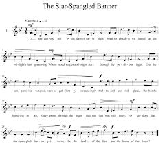 Wave In Flag Lyrics Starspangledbanner
