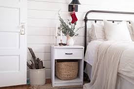 Natural Christmas Decorations Natural Christmas Decorations Farmhouse Christmas Bedroom
