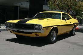 Dodge Challenger 1970 - 1970 dodge challenger