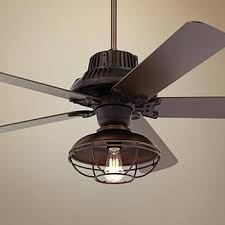 Outdoor Ceiling Fan Reviews by Patio Outdoor Ceiling Fan With Led Light And Remote Outdoor