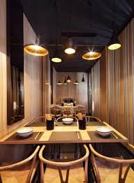 surprising taiwan restaurant by golucci international design ideas