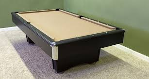 Imperial International Pool Table Addison Goodall Billiards