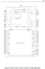 lexus is250 club thailand drivers door control problem help please page 4 lexus is