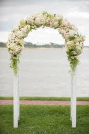 wedding arches edmonton beautiful flower arch wedding wedding flowers