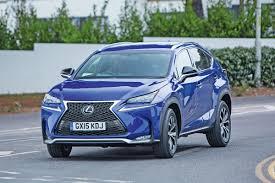 lexus nx deals lexus nx 300h best hybrid suvs best hybrid suvs 2017 auto