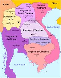 Hmong Map Laos U2013 Wikipedia