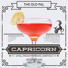best cocktail for your zodiac sign 2016 cocktails by