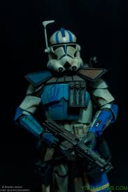 star wars clone wars arc trooper echo pictures to pin on pinterest