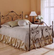 Black Metal Headboard And Footboard Black Metal Headboard Twin Home Design Ideas