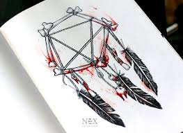 evil dreamcatcher by mattynox on deviantart
