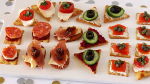 Easy Appetizers Quick And Easy Three Ingredient Appetizer Ideas Kim U0027s Cravings