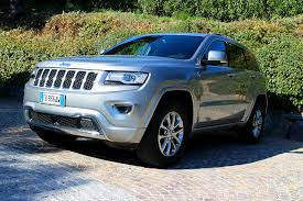overland jeep jeep grand cherokee 3 0 v6 crd overland road test