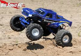 traxxas monster jam rc trucks traxxas bigfoot monster truck review big squid rc u2013 news