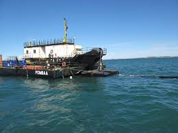 offshore equipment tms engineering
