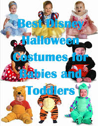 the best disney halloween costumes for babies and toddlers falon
