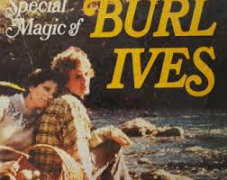 burl ives etsy