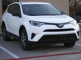 Cars In Denton Texas by Used Toyota Rav4 For Sale Dallas Tx Cargurus