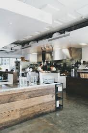 Ceiling Tiles For Restaurant Kitchen by 61 Best Commercial Kitchen Design Images On Pinterest Commercial