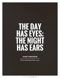 david fergusson quotes sayings 1 quotation