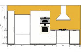 meuble cuisine hauteur hauteur meuble cuisine cool metod l bas pr vier pteface blanc ikea