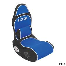 Video Game Chairs With Speakers Decorating Mesmerizing Gaming Chair Walmart For Comfy Home