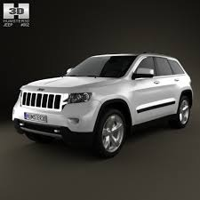 jeep 2011 grand for sale jeep grand 2011 by humster3d 3docean
