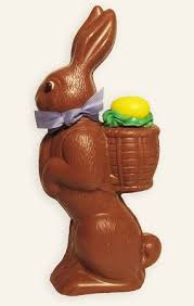 easter chocolate bunny elvis chocolate bunny hollow milk chocolate