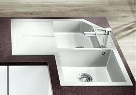 plomberie evier cuisine evier 40 cm finest lavabo rond suspendu cramique blanc x cm sigma