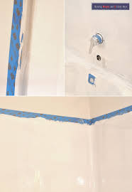 Bathroom Tile Refinishing Kit - best 25 tub resurfacing ideas on pinterest bathtub redo