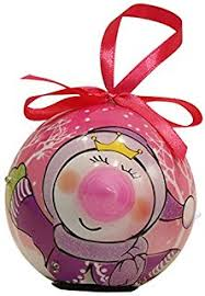 d d distributing santa blink ornament home kitchen