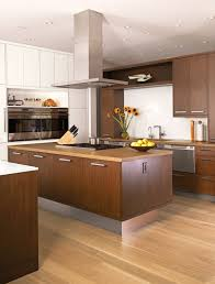 cabinets and island cooktop mid century modern kitchen ideas