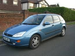ford focus 1 8 2000 2000 x reg ford focus 1 8 zetec blue in orpington