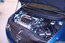 honda civic si torque honda civic si engine bay wordplop reviews tutorials