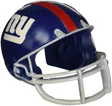 pets nfl new york giants helmet aquarium tank