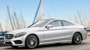 mercedes 2016 2016 mercedes benz c class coupe news reviews msrp ratings